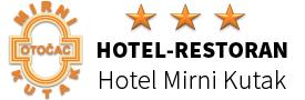 Hotel i restoran Mirni Kutak Otočac