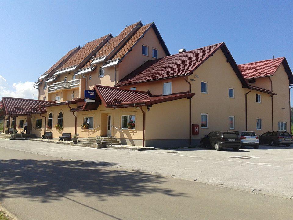 Hotel Mirni Kutak